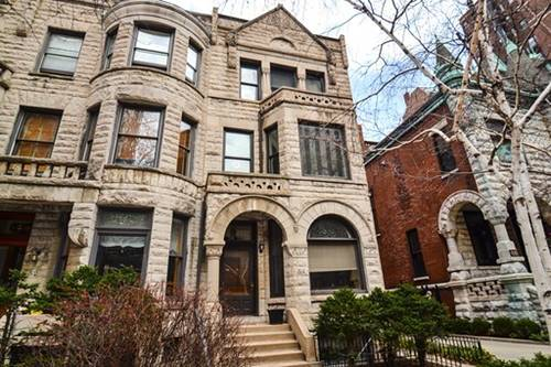 54 E Cedar Unit 3S, Chicago, IL 60611 Gold Coast