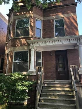 1414 W School Unit 2, Chicago, IL 60657 West Lakeview