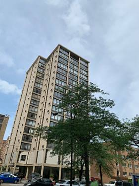 5740 N Sheridan Unit 9B, Chicago, IL 60660 Edgewater