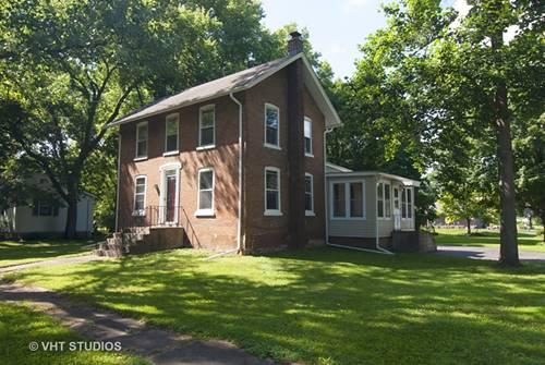 211 E Center, Yorkville, IL 60560