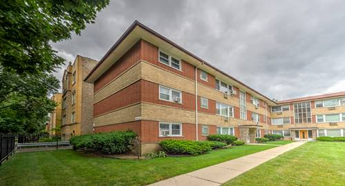 4322 N Keystone Unit 3A, Chicago, IL 60641 Old Irving Park