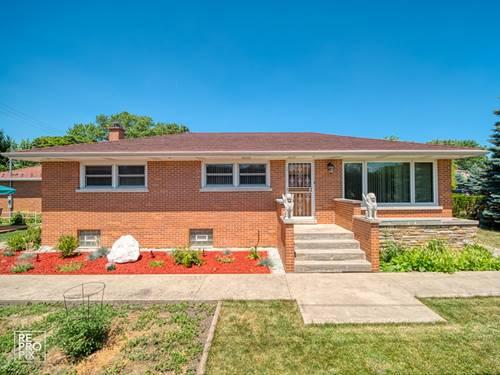 1316 S Cumberland, Park Ridge, IL 60068