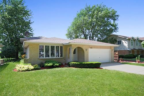 9418 S 69th, Oak Lawn, IL 60453