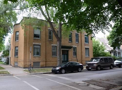 3702 N Hoyne Unit 2N, Chicago, IL 60618 Northcenter