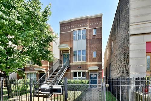 919 S Kedzie Unit 2, Chicago, IL 60612 Lawndale