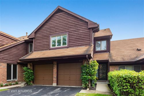 609 Picardy, Northbrook, IL 60062
