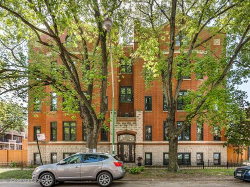 2800 N Greenview Unit 3N, Chicago, IL 60657 Lakeview