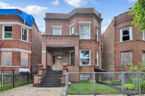 6219 S St Lawrence, Chicago, IL 60637