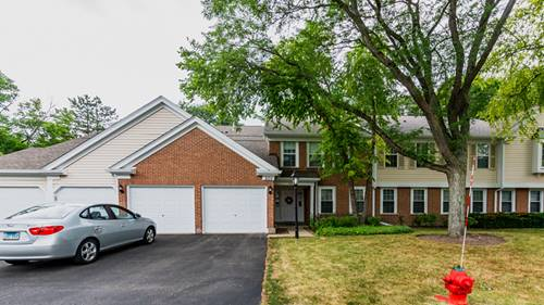500 Loch Lomond Unit A, Prospect Heights, IL 60070