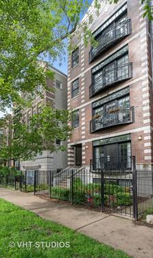 3513 N Fremont Unit 4, Chicago, IL 60657 Lakeview