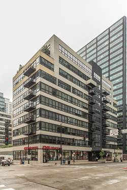 130 S Canal Unit 624, Chicago, IL 60606 The Loop