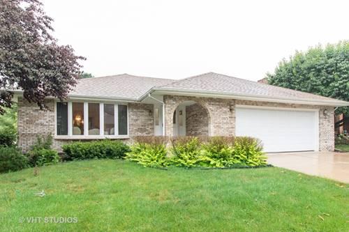 17073 Bonnie, Oak Forest, IL 60452