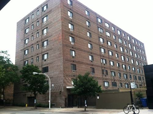 607 W Wrightwood Unit 711, Chicago, IL 60614 Lincoln Park