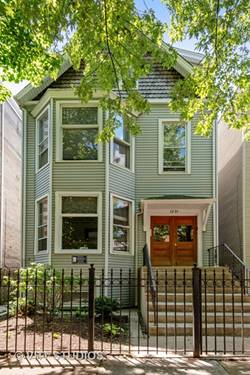 1231 W Roscoe, Chicago, IL 60657 West Lakeview