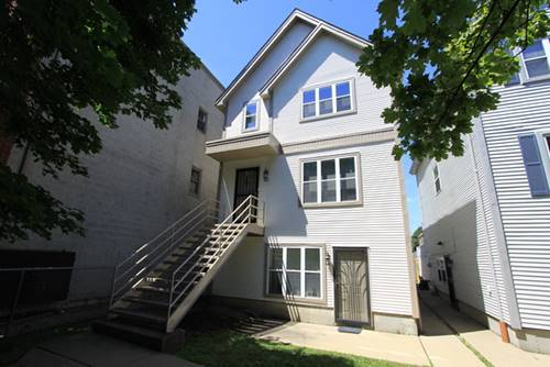 6542 S Kenwood, Chicago, IL 60637 Woodlawn
