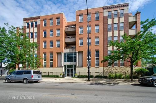 3550 W Montrose Unit 508, Chicago, IL 60618 Albany Park