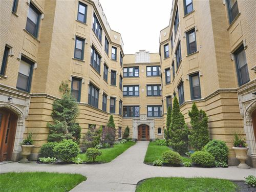 4108 N Keystone Unit 1W, Chicago, IL 60641 Old Irving Park