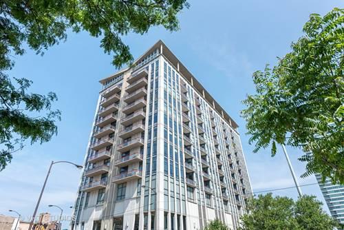 740 W Fulton Unit 508, Chicago, IL 60607 Fulton River District