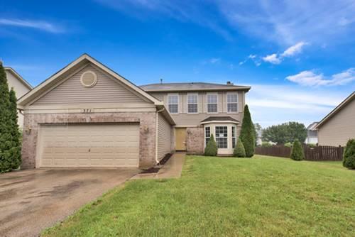 371 Deering, Bolingbrook, IL 60440