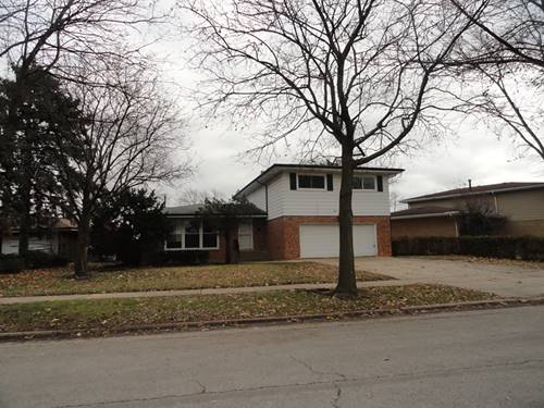 307 Abbott, Chicago Heights, IL 60411