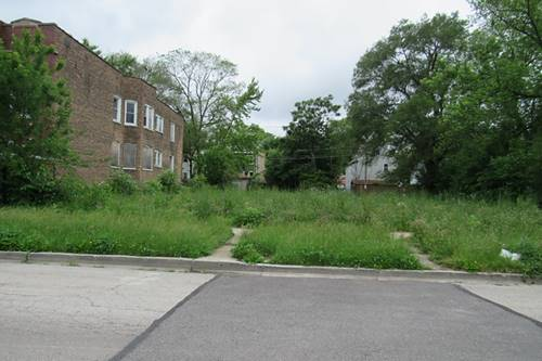 5406 S Bishop, Chicago, IL 60609 Back of the Yards
