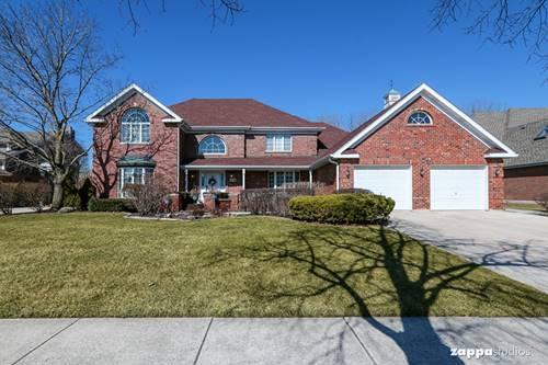 13258 W Creekside, Homer Glen, IL 60491