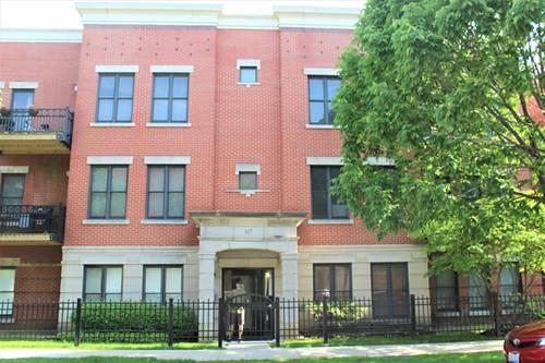 807 W 14th Unit 3A, Chicago, IL 60608 University Village / Little Italy