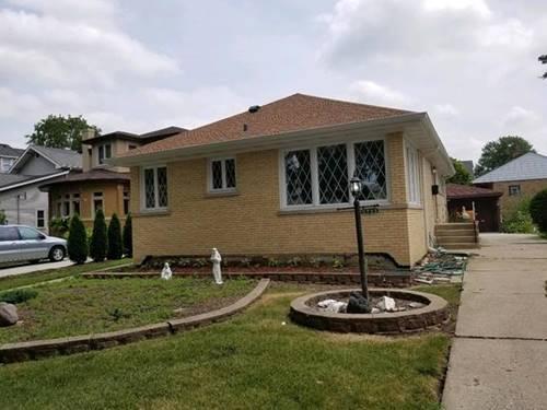 5753 N Nina, Chicago, IL 60631 Norwood Park