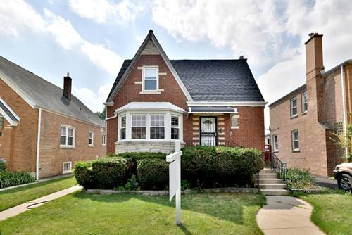 3124 N Normandy, Chicago, IL 60634 Montclare