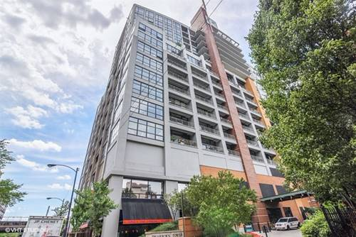 1530 S State Unit 708, Chicago, IL 60605 South Loop