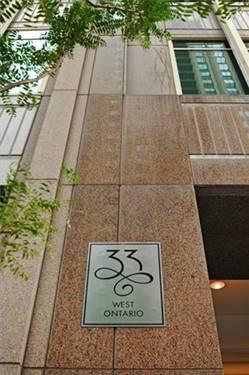 33 W Ontario Unit 53C, Chicago, IL 60654 River North