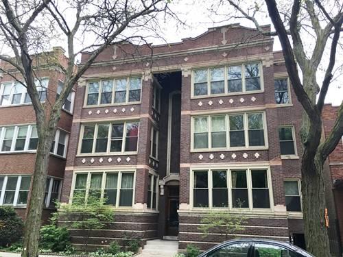 6313 N Wayne Unit 3N, Chicago, IL 60660 Edgewater