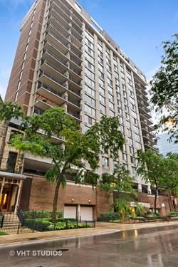 71 E Division Unit 401, Chicago, IL 60610 Gold Coast