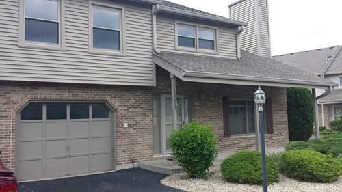 15653 Erin Unit D8, Orland Park, IL 60462