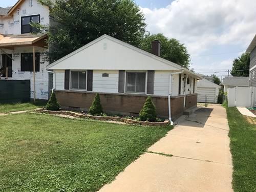 10344 S Millard, Chicago, IL 60655 Mount Greenwood