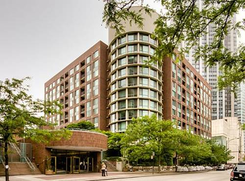 480 N Mcclurg Unit 516, Chicago, IL 60611 Streeterville