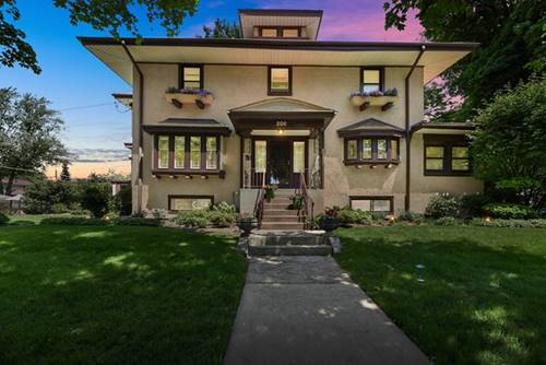 206 Franklin, River Forest, IL 60305