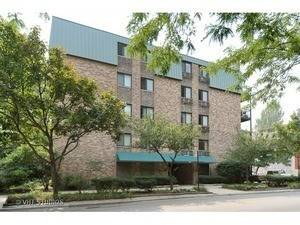 401 W Webster Unit 209, Chicago, IL 60614 Lincoln Park