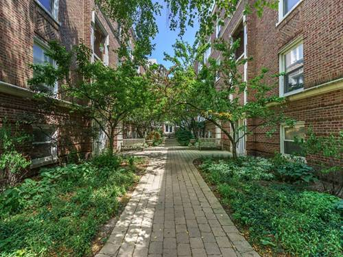 5109 N Kenmore Unit 1W, Chicago, IL 60640 Uptown