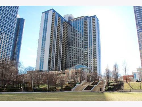 400 E Randolph Unit 3714, Chicago, IL 60601 New Eastside