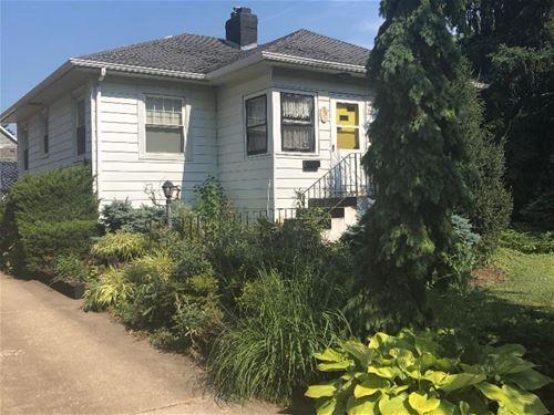3911 Garden, Western Springs, IL 60558