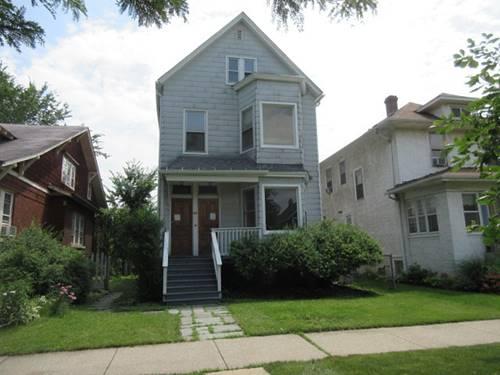 522 N Humphrey, Oak Park, IL 60302
