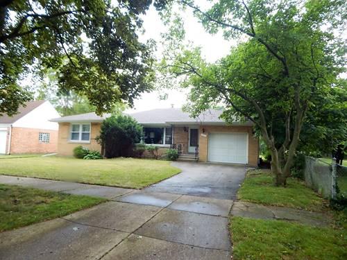 5715 Carol, Morton Grove, IL 60053