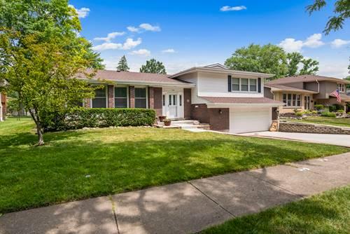 706 E Crestwood, Arlington Heights, IL 60004