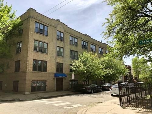 1203 W Lill Unit 1, Chicago, IL 60614 Lincoln Park
