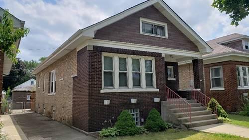 5013 W Fletcher, Chicago, IL 60641 Belmont Cragin