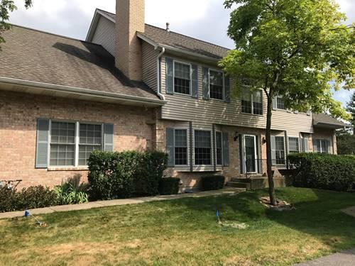 1356 Laurel Oaks, Streamwood, IL 60107