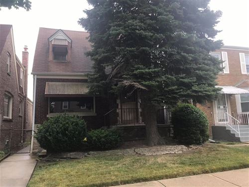 10535 S Forest, Chicago, IL 60628 Rosemoor