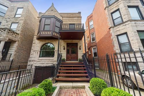 719 W Roscoe, Chicago, IL 60657 Lakeview