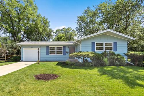 1713 Indiana, St. Charles, IL 60174